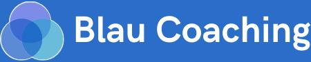 logo blau coaching web orbital AZUL